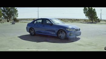 BMW 3 Series TV Spot, 'Technology' Song by Dennis Lloyd [T1]