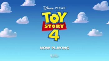 McDonald's Happy Meal TV Spot, 'Toy Story 4: Be There For Each Other' - Thumbnail 8