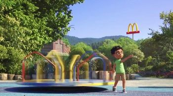 McDonald's Happy Meal TV Spot, 'Toy Story 4: Be There For Each Other' - Thumbnail 2