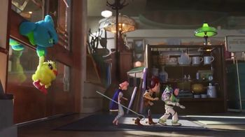 McDonald's Happy Meal TV Spot, 'Toy Story 4: Be There For Each Other' - Thumbnail 3