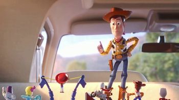 McDonald's Happy Meal TV Spot, 'Toy Story 4: Be There For Each Other' - 5298 commercial airings