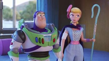 McDonald's Happy Meal TV Spot, 'Toy Story 4: Be There For Each Other' - Thumbnail 5