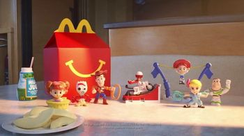 McDonald's Happy Meal TV Spot, 'Toy Story 4: Be There For Each Other' - Thumbnail 6