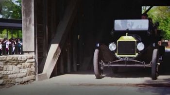 The Henry Ford TV Spot, '90 Years' - Thumbnail 1