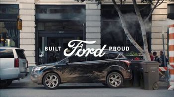 2019 Ford Escape TV Spot, 'When You Want an SUV' Song by The Jon Spencer Blues Explosion [T2] - Thumbnail 6