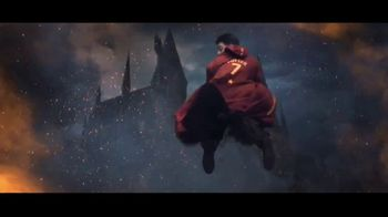 The Wizarding World of Harry Potter TV Spot, 'Hagrid's Motorbike Adventure' - Thumbnail 3