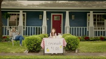 Havertys 4th of July Sale TV Spot, \'Lemonade Stand\'
