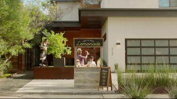 Havertys 4th of July Sale TV Spot, 'Lemonade Stand' - Thumbnail 2