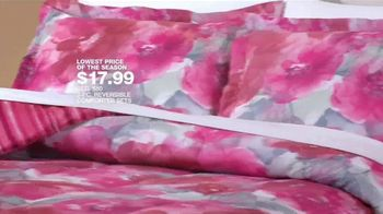 Macy's One Day Sale TV Spot, 'Deals of the Day: Fine Jewelry, Comforter Sets and Men's Sportswear' - Thumbnail 5
