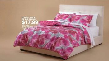 Macy's One Day Sale TV Spot, 'Deals of the Day: Fine Jewelry, Comforter Sets and Men's Sportswear' - Thumbnail 6