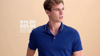 Macy's One Day Sale TV Spot, 'Deals of the Day: Fine Jewelry, Comforter Sets and Men's Sportswear' - Thumbnail 7