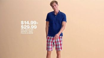 Macy's One Day Sale TV Spot, 'Deals of the Day: Fine Jewelry, Comforter Sets and Men's Sportswear' - Thumbnail 8