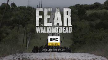 AMC Premiere TV Spot, 'Fear the Walking Dead' - Thumbnail 9