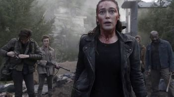 AMC Premiere TV Spot, 'Fear the Walking Dead' - Thumbnail 4