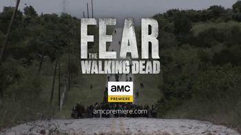 AMC Premiere TV Spot, 'Fear the Walking Dead' - Thumbnail 8