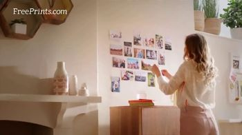 FreePrints TV Spot, 'Get More Photos into Your Life' - Thumbnail 5