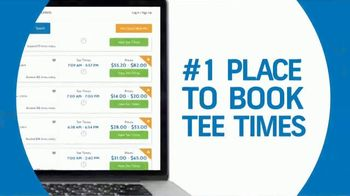 GolfNow.com TV Spot, 'Booking in Seconds' - Thumbnail 5