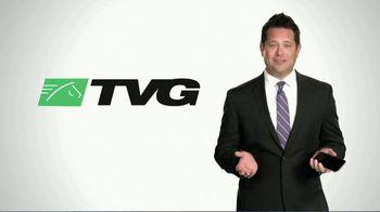 TVG Network TV Spot, 'Bet the Next Race' Featuring Mike Joyce