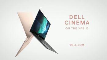 Dell XPS 13 TV Spot, 'Cinema' - Thumbnail 9