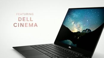Dell XPS 13 TV Spot, \'Cinema\'