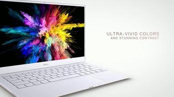 Dell XPS 13 TV Spot, 'Cinema' - Thumbnail 4