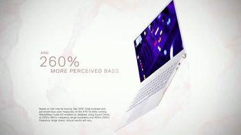 Dell XPS 13 TV Spot, 'Cinema' - Thumbnail 5