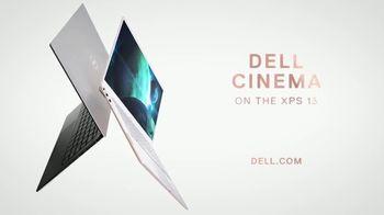 Dell XPS 13 TV Spot, 'Cinema' - Thumbnail 8