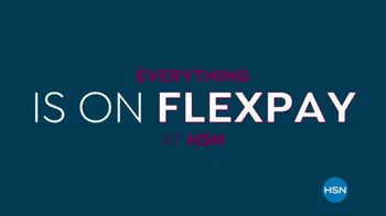 HSN Big Summer FlexPay Event TV Spot, 'Instant Gratification' Song by Charles Stephens III - Thumbnail 9