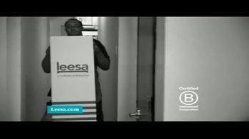 Leesa 4th of July Sale TV Spot, '10 Percent Off and Free Pillows' - Thumbnail 9