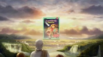 Superbook Explorer TV Spot, 'A Path Back' - Thumbnail 4