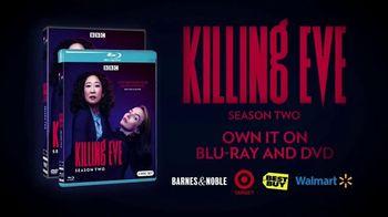 Killing Eve: The Complete Second Season Home Entertainment TV Spot - Thumbnail 9