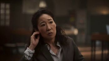 Killing Eve: The Complete Second Season Home Entertainment TV Spot