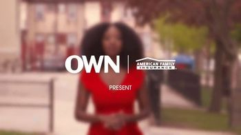 American Family Insurance TV Spot, 'OWN Network: The Know: Male Dominated' - Thumbnail 2