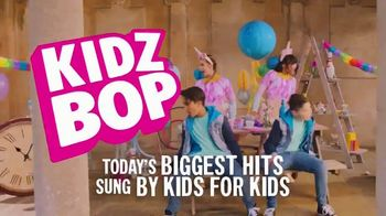 Kidz Bop TV Spot, 'By Kids, For Kids'
