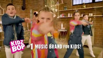 Kidz Bop TV Spot, 'By Kids, For Kids' - Thumbnail 4