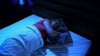 Miracle Bamboo Cool Gel Pillow TV Spot, 'Revolutionary Gel-Infused Memory Foam' - Thumbnail 1
