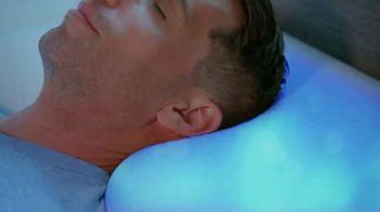 Miracle Bamboo Cool Gel Pillow TV Spot, 'Revolutionary Gel-Infused Memory Foam'
