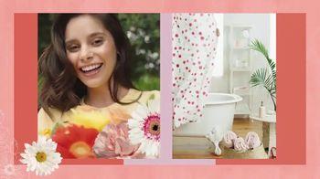 Vagisil Scentsitive Scents Dry Wash TV Spot, 'Así de fresca' [Spanish] - Thumbnail 2