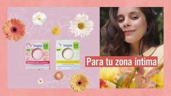 Vagisil Scentsitive Scents Bath Bombs TV Spot, 'Sumergirse en felicidad' [Spanish] - Thumbnail 5