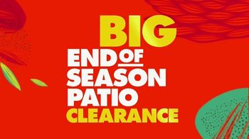 Big Lots Big End of Season Patio Clearance TV Spot, 'Party' - Thumbnail 1