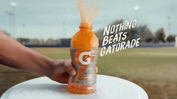 Gatorade TV Spot, 'Carbs and Electrolytes'