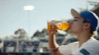 Gatorade TV Spot, 'Carbs and Electrolytes' - Thumbnail 2