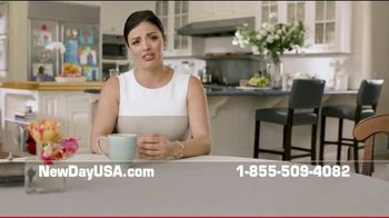 NewDay USA VA Cash Out Refinance Loan TV Spot, 'For Your Family' - Thumbnail 7