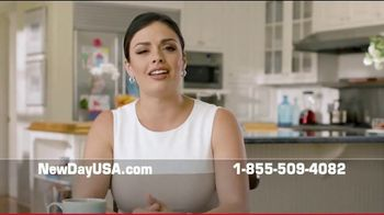 NewDay USA VA Cash Out Refinance Loan TV Spot, 'For Your Family' - Thumbnail 8