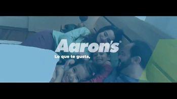 Aaron's TV Spot, 'Donde la gente buena, puede tener lo que quiere' [Spanish] - Thumbnail 7