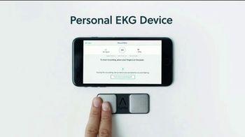 KardiaMobile TV Spot, 'EKG on the Phone' - Thumbnail 5