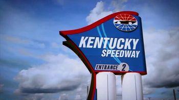 Kentucky Speedway TV Spot, '2019 Quaker State 400' - Thumbnail 1