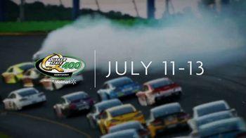 Kentucky Speedway TV Spot, '2019 Quaker State 400' - Thumbnail 9