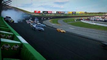 Kentucky Speedway TV Spot, '2019 Quaker State 400' - Thumbnail 4