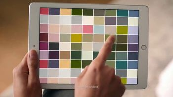 The Home Depot TV Spot, 'A Colorful New Experience: BEHR Premium Plus' - Thumbnail 4